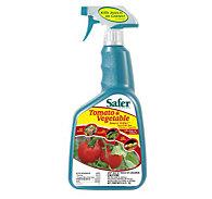 Safer® Brand Tomato & Vegetable Insect Killer RTU 24oz