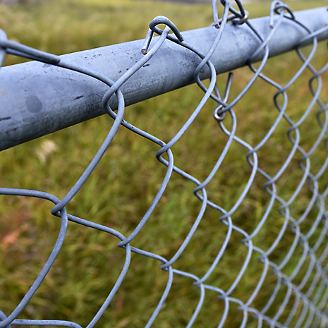 Chain Link or Field Fences