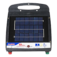 Fi-Shock® Solar-Powered, 10 Mile Charger