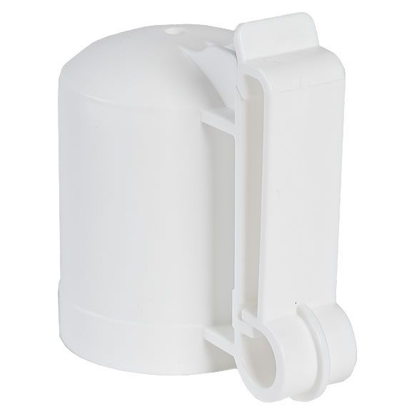 T Post Safety Cap White