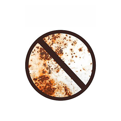 Will Not Rust