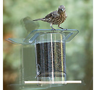 K-Feeders Window Bird Feeder
