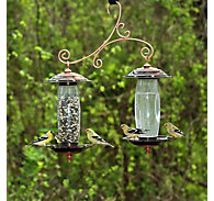 Perky-Pet® Garden Sip & Seed™ Bird Feeder