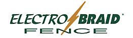 ElectroBraid Fence Logo