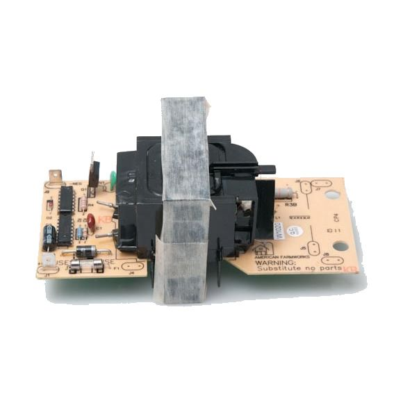 Zareba® 6/12 Volt Solid State High Performance Module