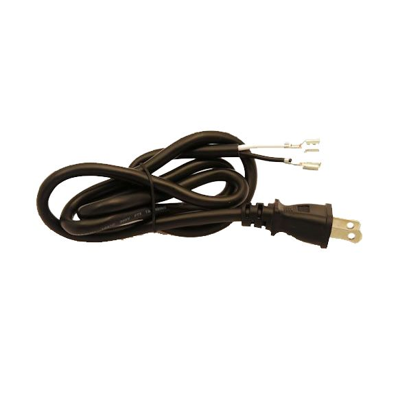 Ac Polarized Cord 120v
