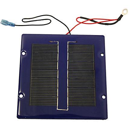 Fi Shock 174 Solar Panel For Ss 440 Model 301 568r