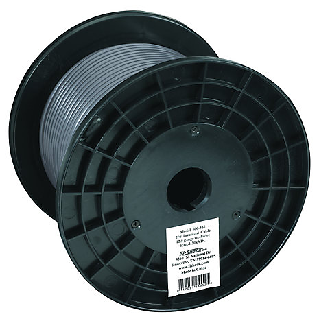 long spool easy insulation