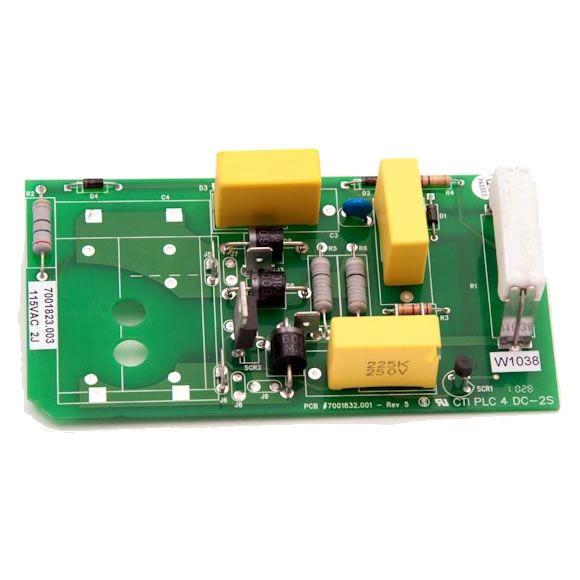 Pcb Assembly Main 115v 2 J