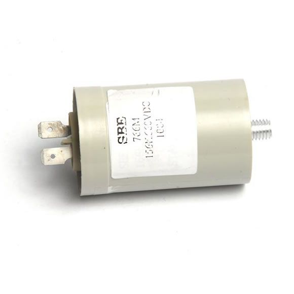 Fence Parts, Zareba® Capacitor 7.5 UF 600VDC 10%, 7002343002R