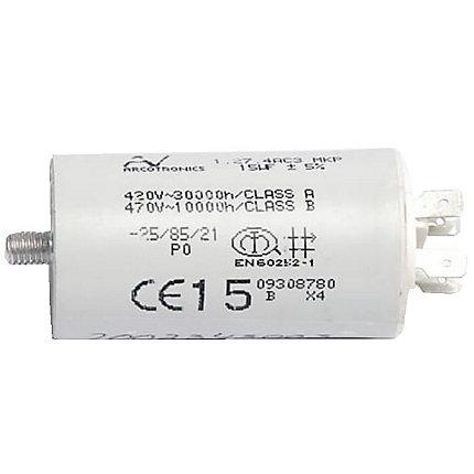 Zareba 174 Capacitor 15 Uf 600vdc 10 Model 7002343003r