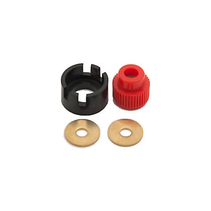 Zareba® Knob Kit Red