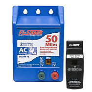 Fi-Shock® 50 Mile-AC Charger and Fence Tester