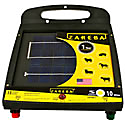 10 Mile Solar Charger
