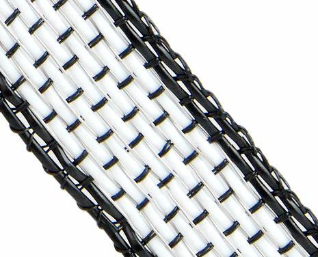 lock stitch edges