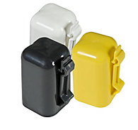 Zareba® T-Post Safety Cap & Insulators
