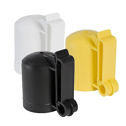 Zareba® T-Post Safety Cap & Insulators