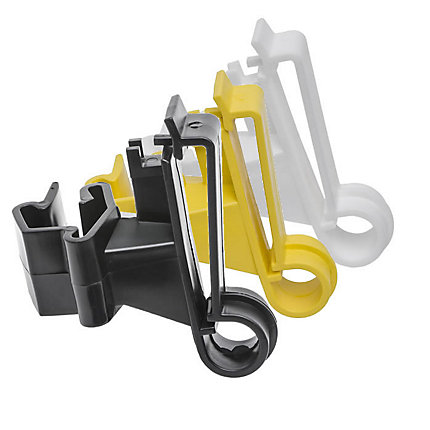 Zareba® T-Post Poly Tape Insulators