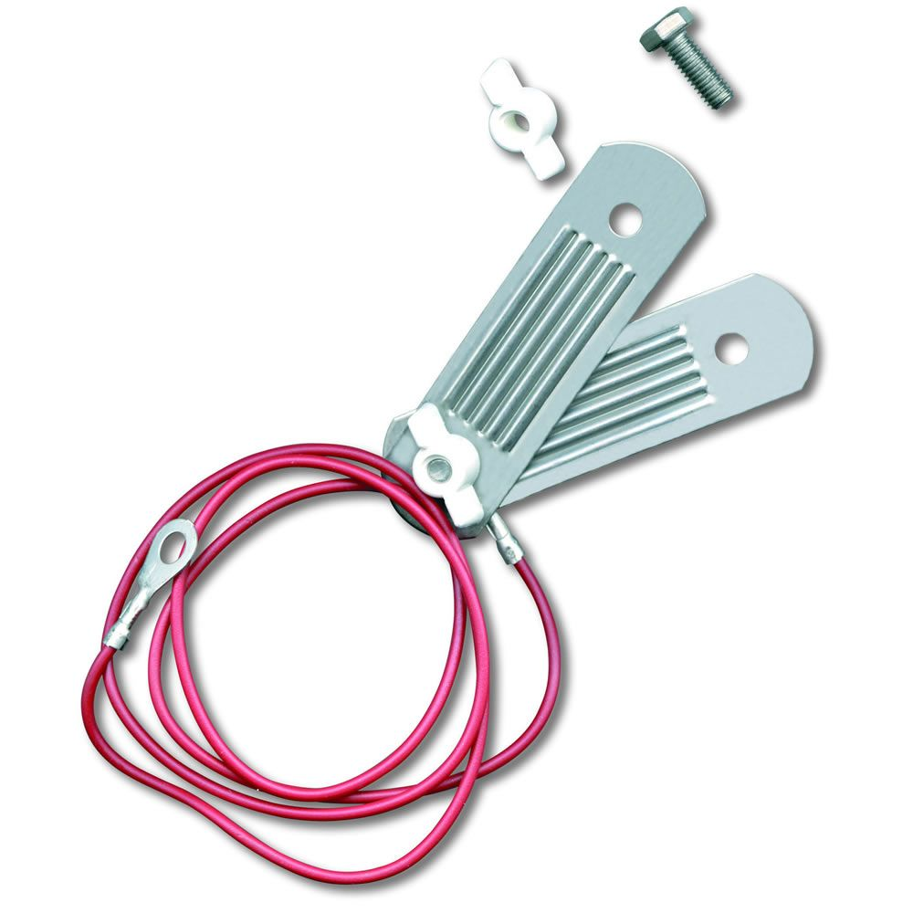 Polytape Connector Clamp