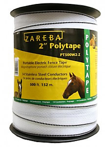 Poly Tape Options
