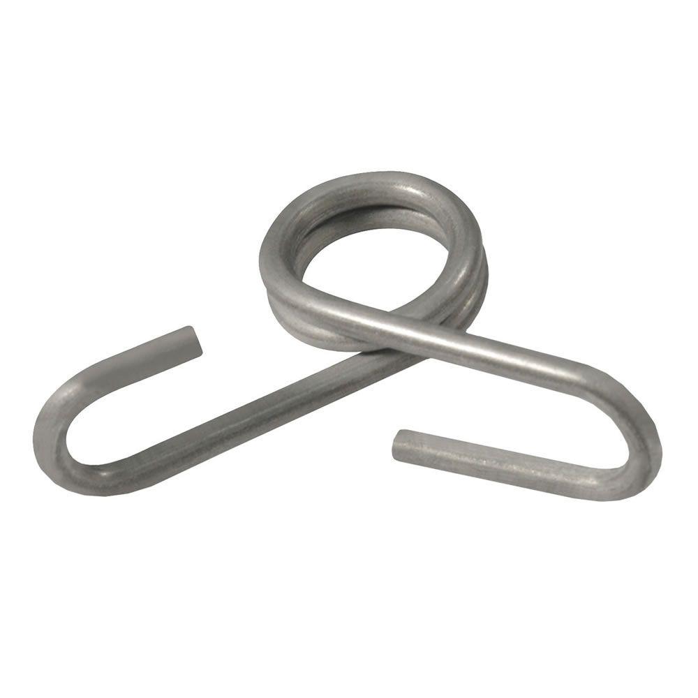 3/8 in Rod Post Clip < Electric Fence Accessories | Zareba