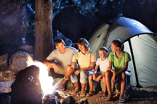 Why not learn more about  Camping?