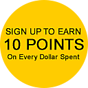 Earn Reward Points On Every Order With A My Account.