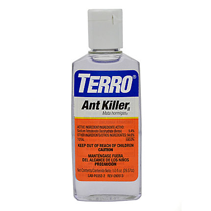 Terro 174 Liquid Ant Killer Our 1 Best Selling Ant Poison