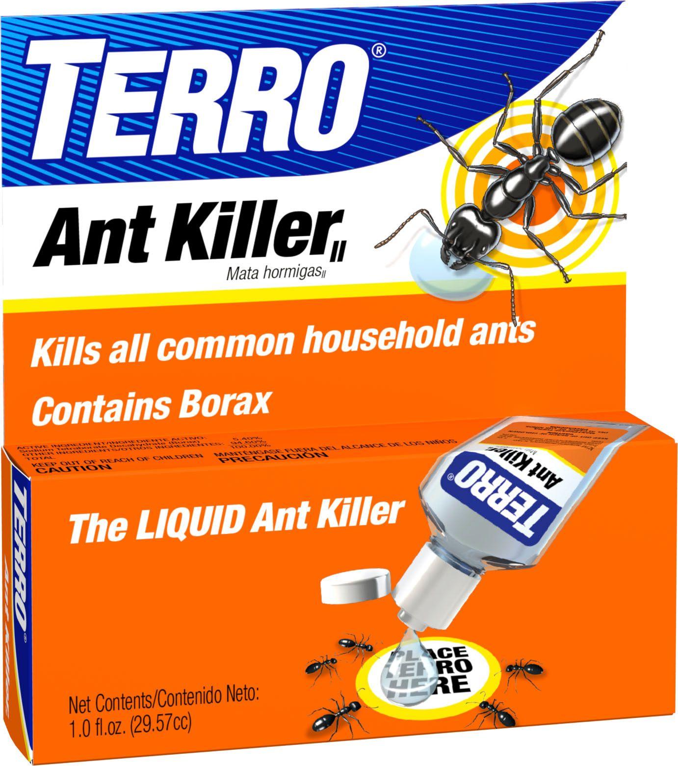 Terro 174 Liquid Ant Killer Our 1 Best Selling Ant Poison