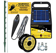 Zareba® Solar Garden Protection Kit