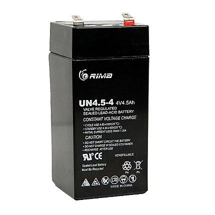 4 Volt Solar Replacement Battery Model Asb2 2
