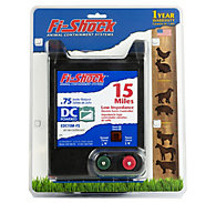 Dc Powered Electric Fence Chargers Zareba