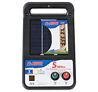 Solar Electric Fence Chargers Zareba 174