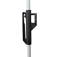 Zareba® Fiberglass Step-In Fence Post
