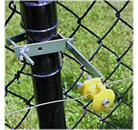 Chain Link Fence Insulators Zareba