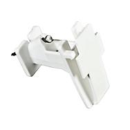 Fi-Shock® White Polytape Wood Post Insulator
