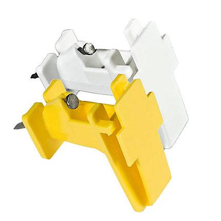 Fi-Shock® Poly Tape Wood Post Insulators